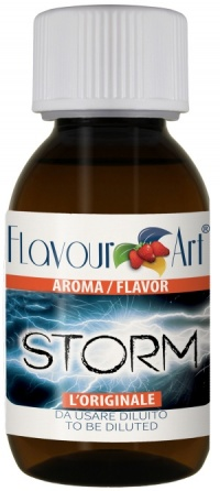 E-motions and Artists Touch Flavourings 50ml/100ml
