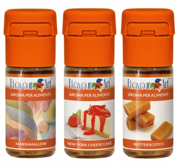 Sweet Flavourings 10ml