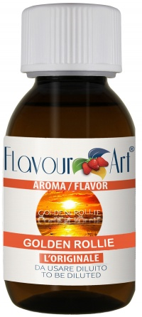 Blended Flavourings 50ml/100ml
