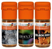 Tobacco Flavourings 10ml