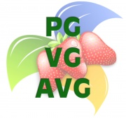 PG or VG or AVG