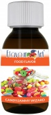 Flavour and Hit Enhancers 50ml/100ml